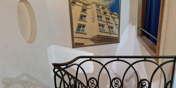 Paris Design Week 2021 Dans l'hôtel La Louisiane