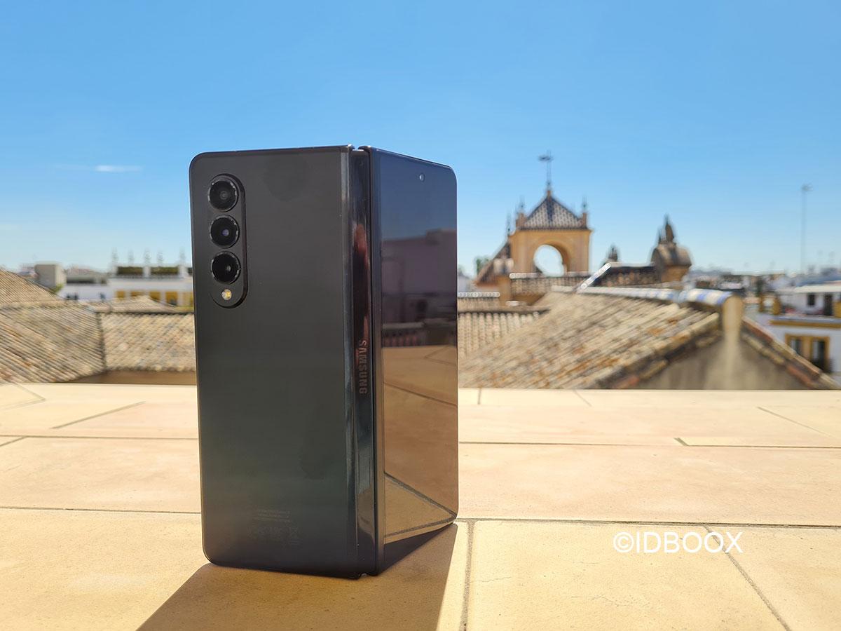 Samsung Galaxy Z Fold 3 Test - Une expérience riche et unique