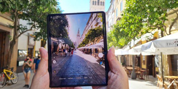 Samsung annonce un Galaxy Unpacked Part 2 le 20 octobre