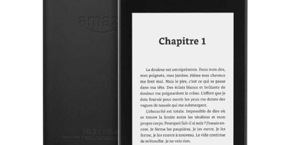bon plan bon-ebook-kindle-paperwhite