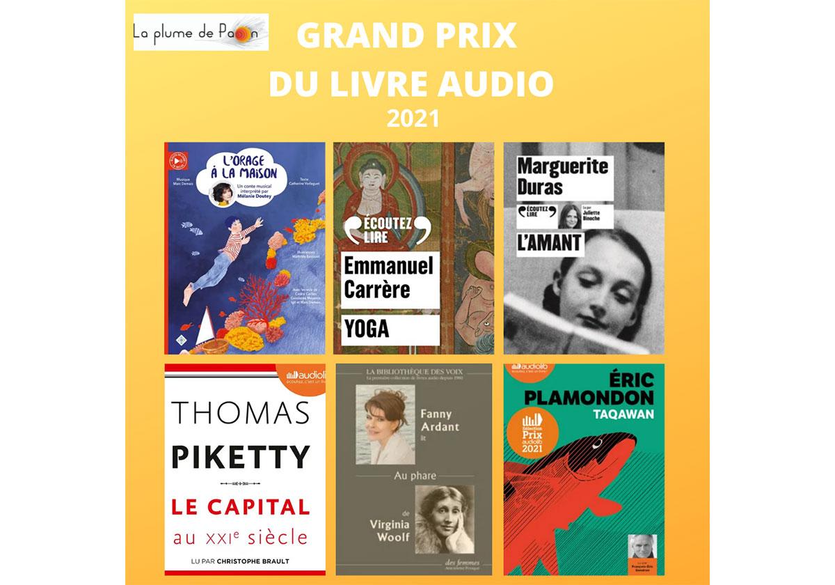grandprix.-livre-audio-2021 la plume de paon