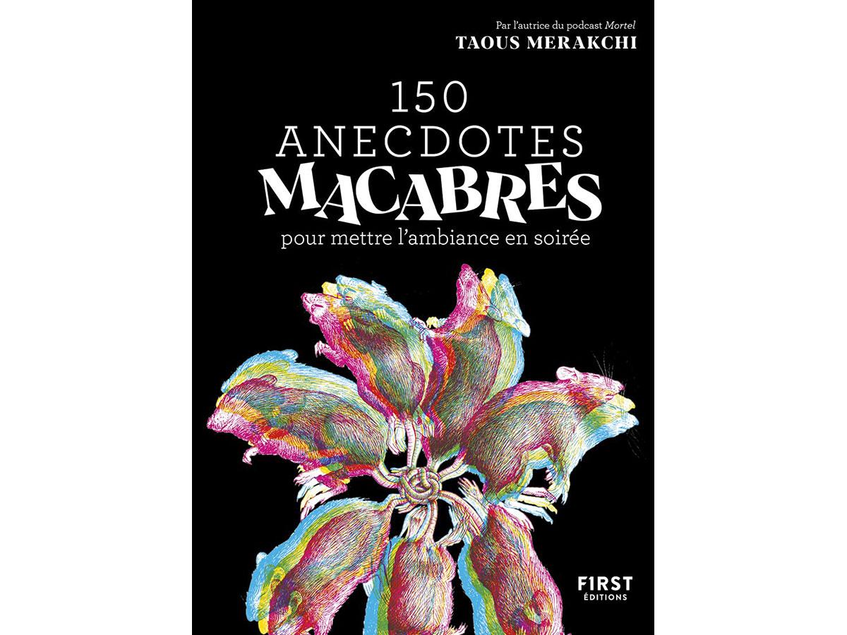 livre 150-anecdotes-macabres