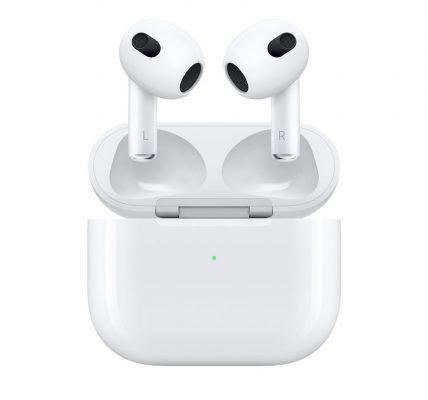 Apple AirPods 3 à 199€
