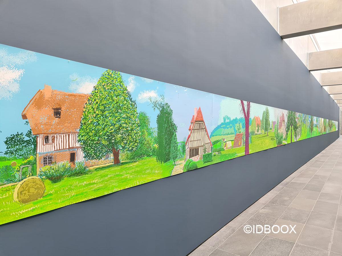 Expo Hockney