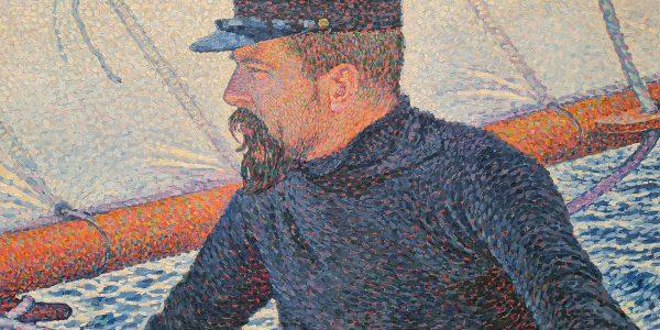 Expo Signac au Musée d'Orsay