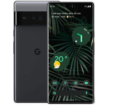 Google Pixel 6 et Pixel 6 Pro - U, casque Bose 700 offert Comment l'obtenir