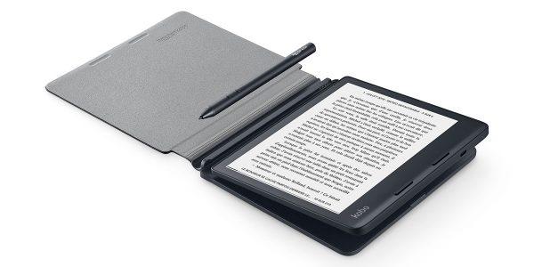 Kobo-Sage-ebook