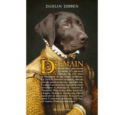 Livre Demain - Un chien et son maître
