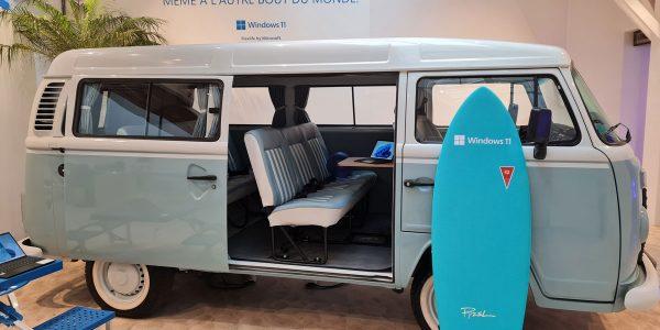 Microsoft Surface Go 3 - Un petit PC pour aller partout