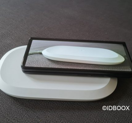 Test SanDisk IXpand Wireless Charger Sync
