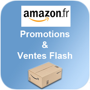 Amazon Promotions et ventes flash