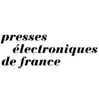 Presses électronique de France